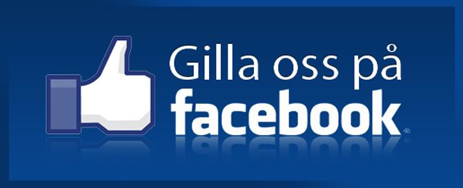GILLA OSS FACEBOOK